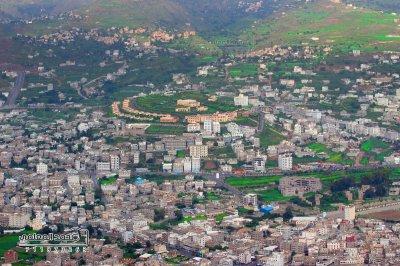 Ibb City - Yemen HD Wallpapers and Photos | vivowallpapar.com