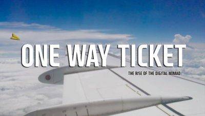 One Way Ticket (@nomadocumentary) | Twitter