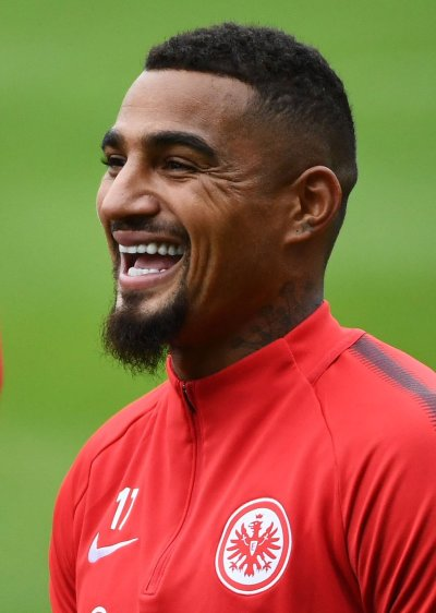 Kevin-Prince Boateng (@KPBofficial) | Twitter