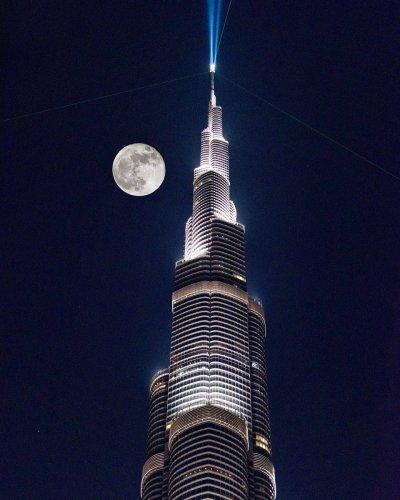Burj Khalifa (@BurjKhalifa) | Twitter