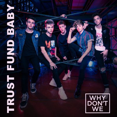 Why Don't We (@whydontwemusic)   Twitter