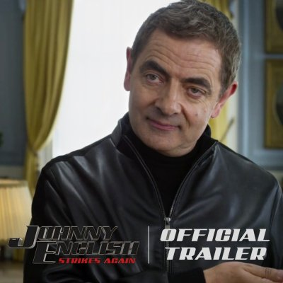 Johnny English Strikes Again | Universal Pictures