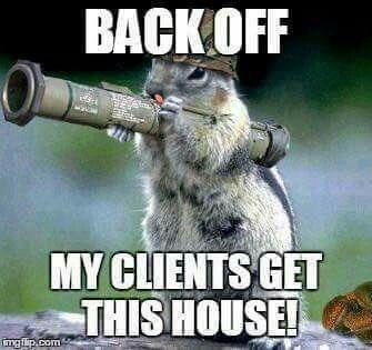 #mortgagememe hashtag on Twitter