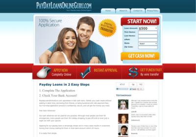 Payday Loans Online (@pdlguru) | Twitter