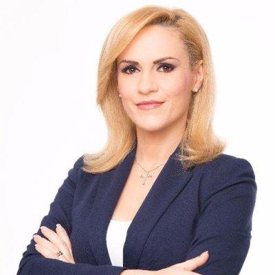 Gabriela Firea (@GabrielaFirea)   Twitter
