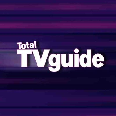 Total TV Guide   totaltvguide    Twitter Total TV Guide