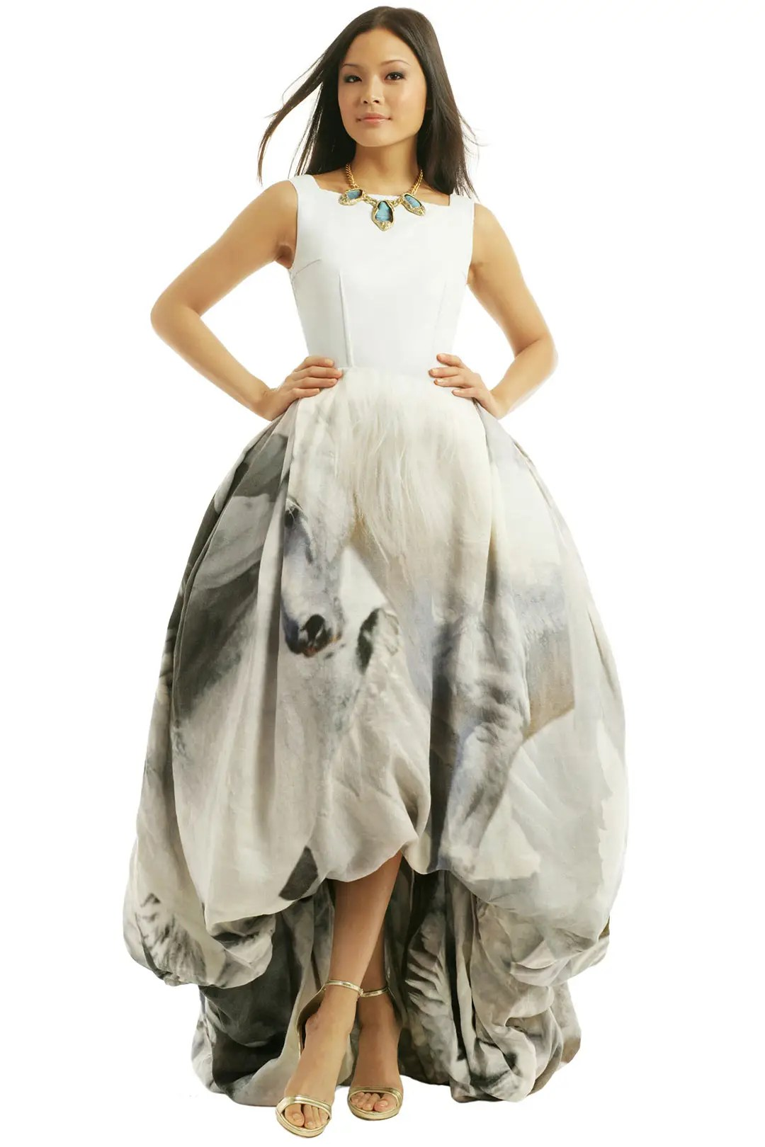 pegasusgown wedding dress for rent Pegasus Gown rental