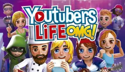 Youtubers Life OMG Update v1 4 0-PLAZA « PCGamesTorrents