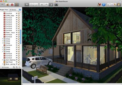 Top Interior Design Programs For Mac - Interior Designing Software | PCs Place