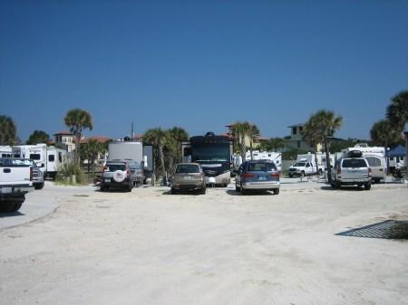 Camp Gulf Sandestin