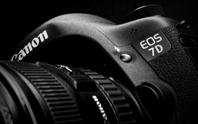 Canon 7D to Get Major Upgrade with Upcoming v2 Firmware