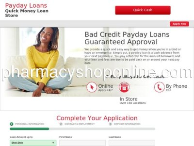 Ohio instant payday loans nj