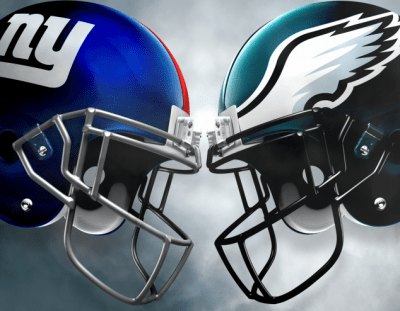 Predictions for Eagles vs. Giants Week 3 – PhillyInfluencer.com