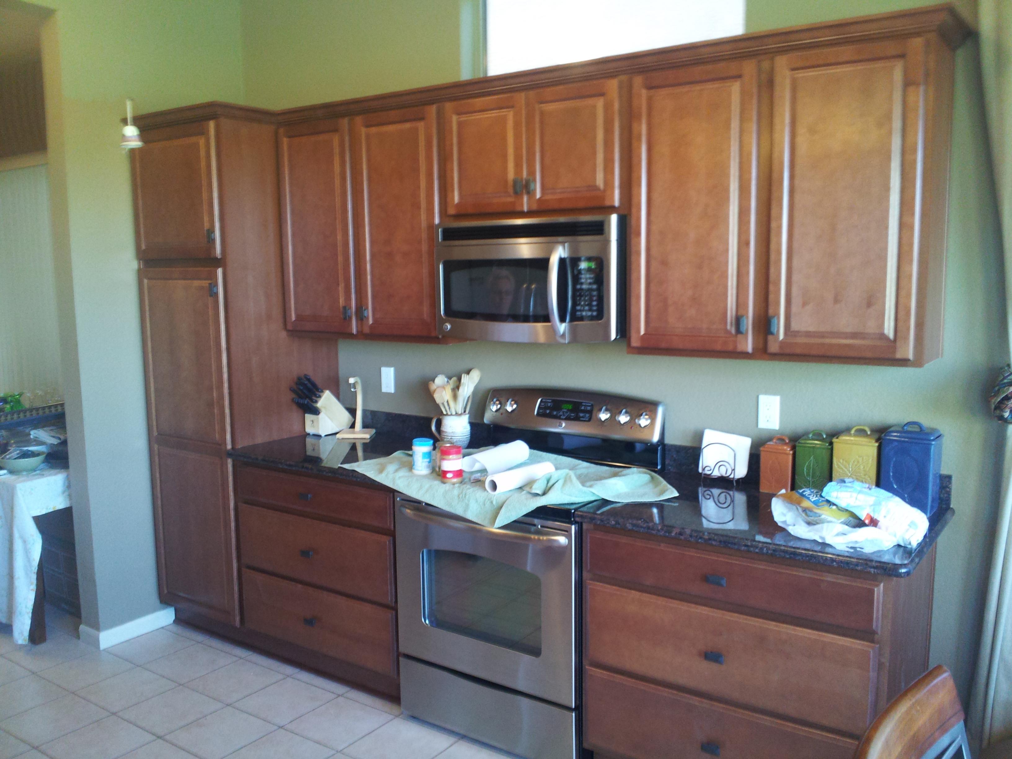2 kitchen remodel scottsdale Remodeled kitchen Phoenix