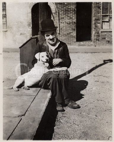 Charlie Chaplin : The Chaplin Revue