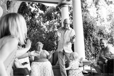 Celebration with Mom | Indiana Lifestyle Photographer