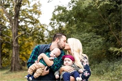 Fall Family Photos | Lousiville, KY | Family & Children's ...