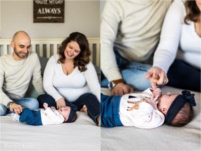Newborn Love | Louisville, KY & Indiana Lifestyle Photographer