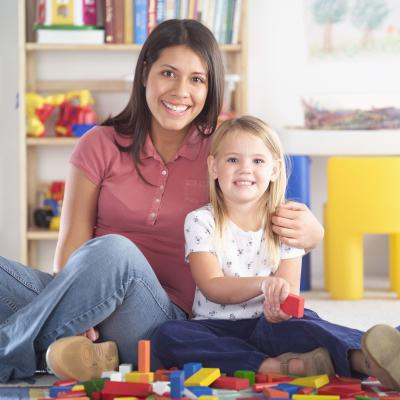 Does Babysitting Count as Self Employment? | Synonym