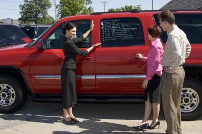 Safe Ways to Accept Payment For a Used Car Sale - Budgeting Money