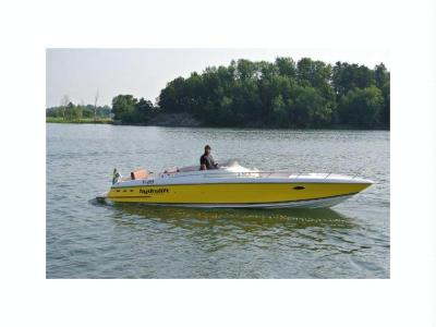Hydrolift F-29 in Sweden | Power boats used 65249 - iNautia