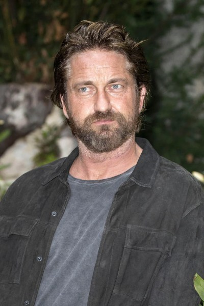Gerard Butler gossip, latest news, photos, and video.