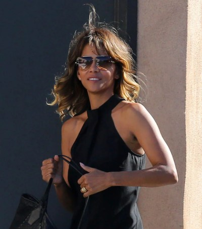 Halle Berry gossip, latest news, photos, and video.