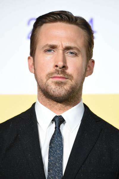 Ryan Gosling promotes La La Land in Japan as reaction comes in to his wax figure in Berlin