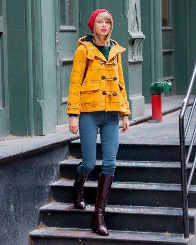 Taylor Swift gossip, latest news, photos, and video.