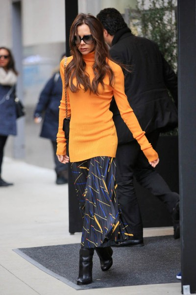 Victoria Beckham gossip, latest news, photos, and video.