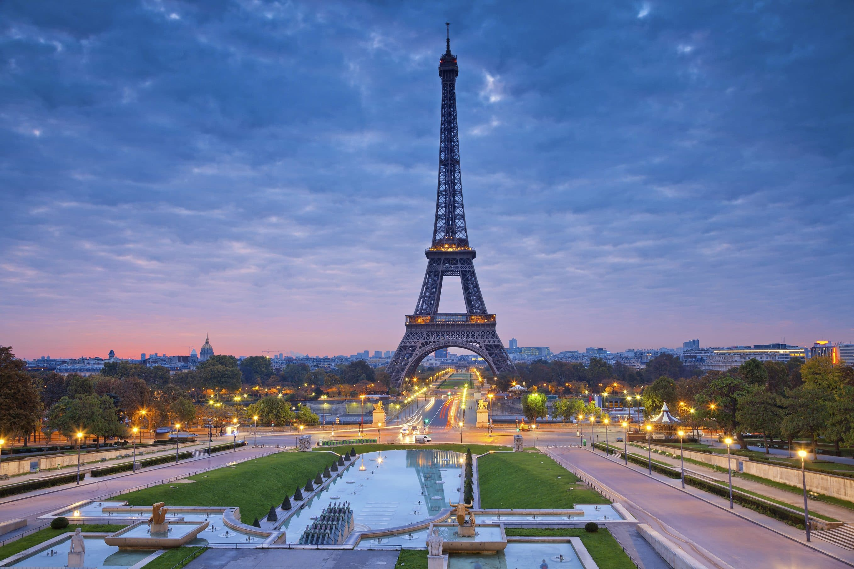 Luxury Hotels Paris   Mandarin Oriental  Paris