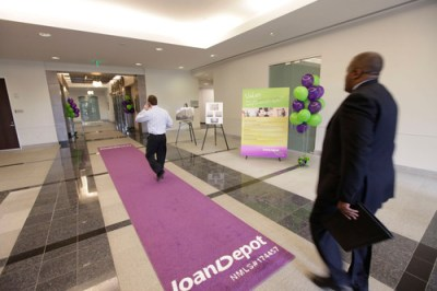 loanDepot announces permanent Plano office location; plans to create up to 1,000 jobs