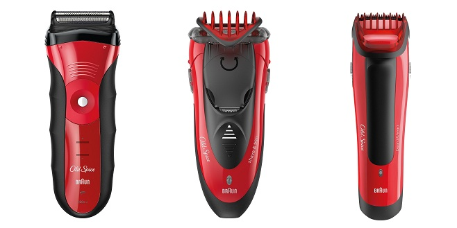 old_spice_shavers_and_trimmers