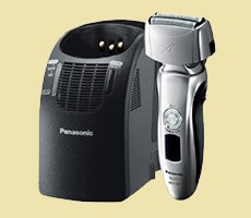 The Best of Panasonic Electric shavers