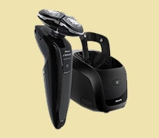 The Best of Philips Electric Shavers