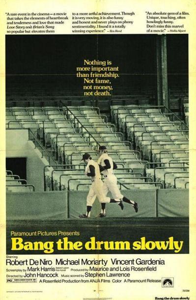 Muerte de un jugador (1973) - FilmAffinity