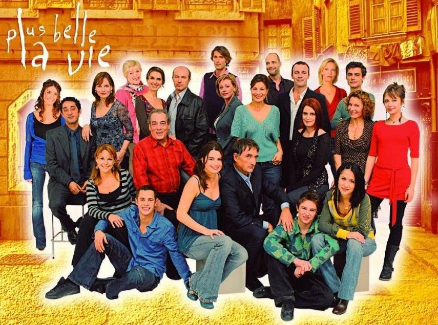 Image gallery for  Plus belle la vie  TV Series     FilmAffinity Back to top