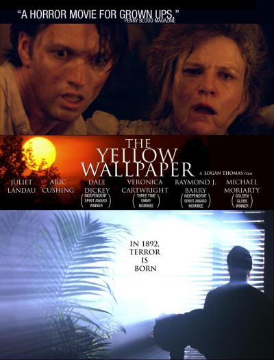 The Yellow Wallpaper (2011) - FilmAffinity
