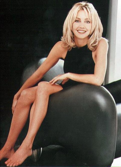 Heather Locklear s Feet    wikiFeet 2378091