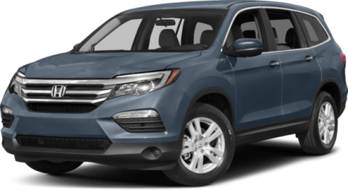 buick enclave vs honda pilot   Best Cars Modified Dur A Flex Luther Family Buick Gmc Vehicles For In Fargo Nd 58104