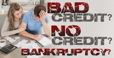 Bad Credit Loans in Columbus | Hatfield Volkswagen