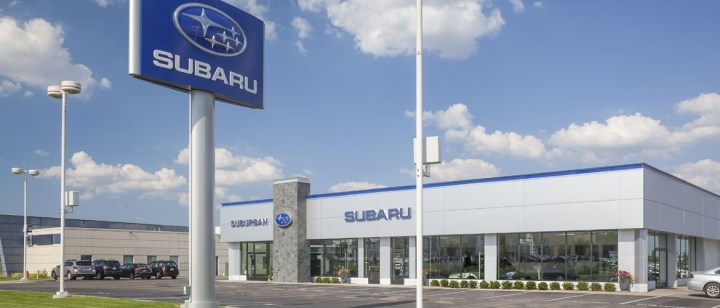 The Suburban Collection Troy Motor Mall Mi 48084   Caferacersjpg com Suburban Subaru Directions Dealer In Troy Michigan