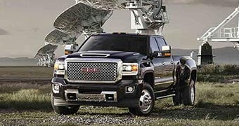 Tasca Automotive Group   Vehicles for sale in Cranston  RI 02920 2018 GMC Sierra 3500HD 3 9  for 60 months available