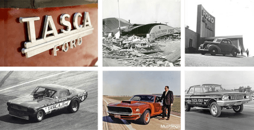 Tasca Automotive Group   New Kia  Volvo  Dodge  Jeep  Buick     Bob opened Tasca Lincoln Mercury in Seekonk  Massachusetts in 1972  TLM  became the highest volume Lincoln Mercury dealership in the world in 1986
