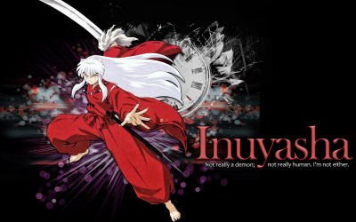 Inuyasha Wallpaper by ImpossibleGirl - Fanart Central