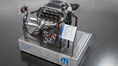 All About The Hellephant Crate Engine And Why You Should Care | Top Speed