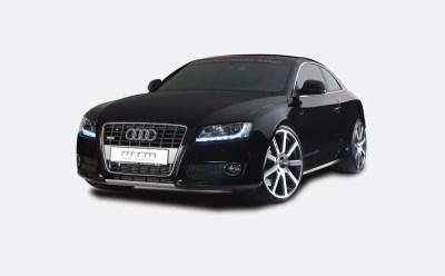 MTM Audi A5 V6 TDI | Top Speed