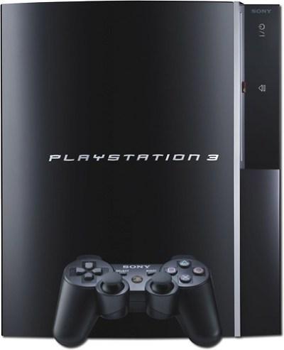 Sony PlayStation 3 60GB System ABC - Best Buy