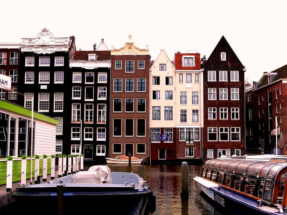 Best Price on Old Quarter Hotel in Amsterdam + Reviews