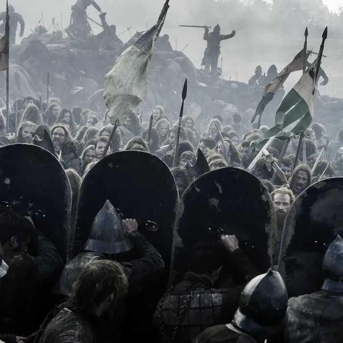 How Accurate Was Game of Thrones  Battle of the Bastards